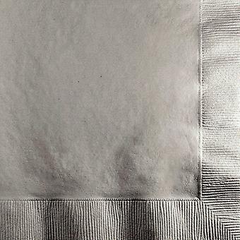 Bn 6/200Ct 2P servilleta de marfil