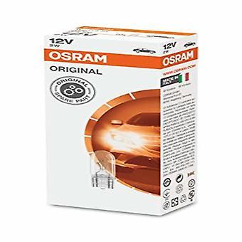 Auton polttimo Osram 2820 12V 2W (10 kpl)