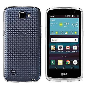 Colorfone LG K4 Schale (Transparent)