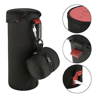 ueメガブーム3のためのスピーカーバッグ保護ツーピーススーツ