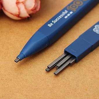 Crayon accessoire d'examen avec gomme