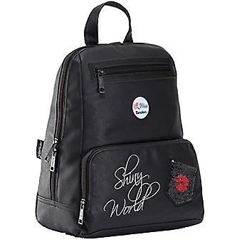 Sportandem Tandem Kiss - Walking backpack PL_Black, adult, unisex, black, one size fits all