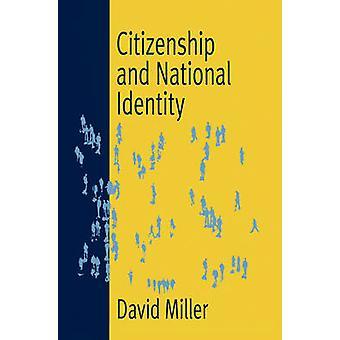 Burgerschap en nationale identiteit