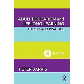 Volwasseneneducatie en levenslang leren
