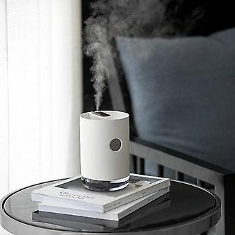 1L Air Humidifier USB Ultrasonic Cool Mist Maker 3000mAh Essential Oil Diffuser Humidifiers