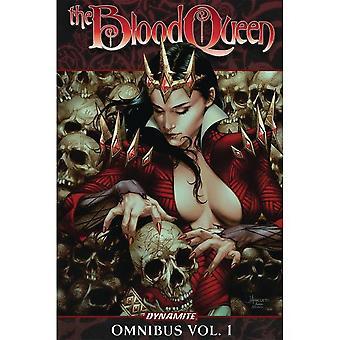Blood Queen  Omnibus