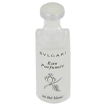 Bvlgari hvit mini edc av bvlgari 446380 5 ml