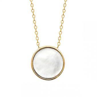 Collier-Femme-UW33544-- Plaqu� Or