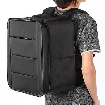 Water-resistant Backpack Carrying Case For Dji Phantom 3se Drone Bag Box