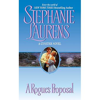A Rogues Proposal by Stephanie Laurens