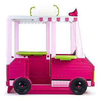 Playset Food Truck Feber Pink (129 x 127 x 85 cm)