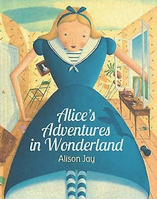 Alices Adventures in Wonderland 9781910646069 by Lewis Carroll