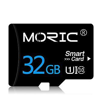 Alkuperäinen muistikortti 32 Gt nopea flash-kortti muisti microsd TF / SD-kortit tabletille / kameralle / matkapuhelimelle