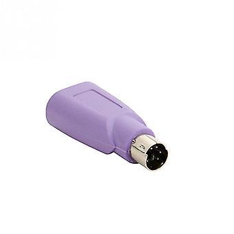 USB naaras uros adapteri liittimet kannettava sovitin Hiiri Mini Vaihto Kestävä Näppäimistö