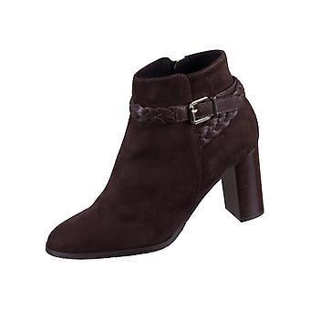 Tamaris 12500927347 ellegant året runt kvinnliga skor