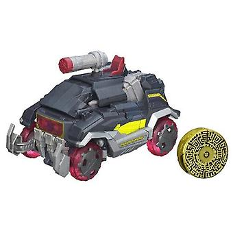 Transformers Generations Fall Of Cybertron Voyager Soundblaster With Buzzsaw