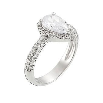 Ring 'Hinah' Silver 925