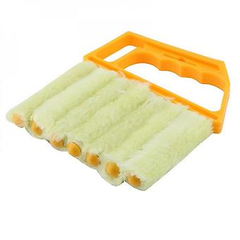 Window Air Conditioner Washable Cleaning Cloth Brush