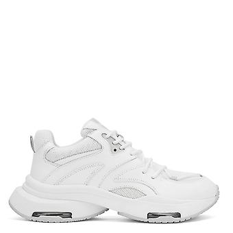 Ash ONO Trainers White And Grey