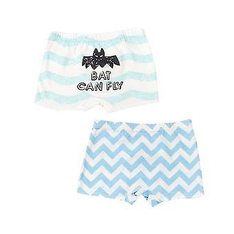 Baby unterwäsche Cartoon Druck Baumwolle Weiche Unterhose Kleidung