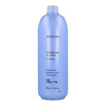 Hair Oxidizer Risfort 30 Vol 9 % (1000 ml)