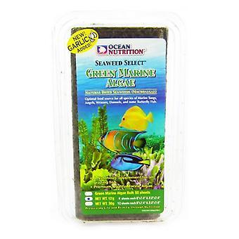 Ocean Nutrition Green Marine Algae - Small (12 Grams)