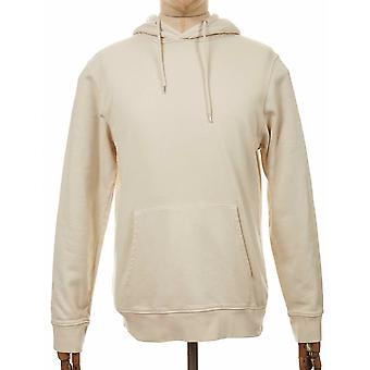 Colorful Standard Organic Cotton Hooded Sweat - Ivory White