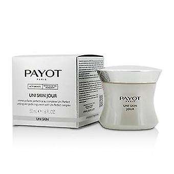 Payot Uni Skin Jour Unifying Skin-perfecting Cream - 50ml/1.6oz