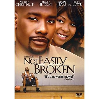 Not Easily Broken [DVD] USA import