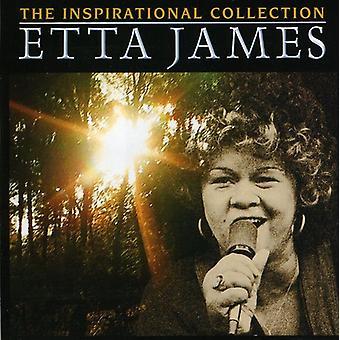 Etta James - Inspirational Collection [CD] USA import