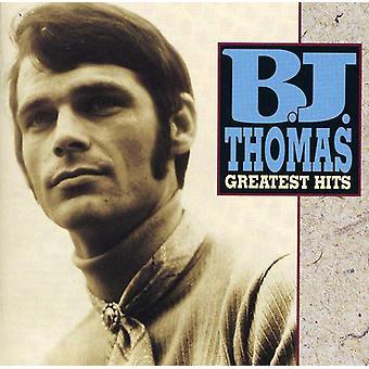 B.J. Thomas - Greatest Hits [CD] USA import