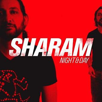 Sharam - Night & Day [CD] USA import