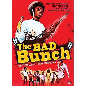 Bad Bunch [DVD] USA import