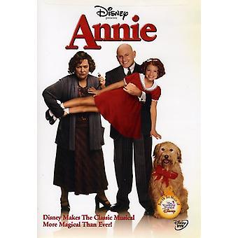 Annie [DVD] USA import