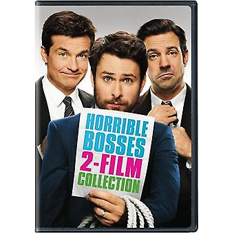 Horrible Bosses Collection [DVD] USA import