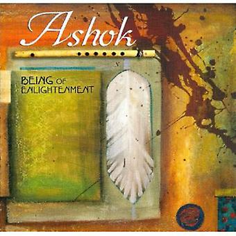 Ashok - Being of Enlightenment [CD] USA import