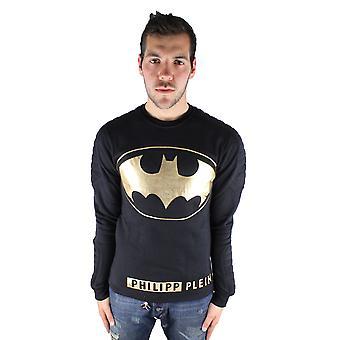 """Philipp Plein HM332729 """"Bat Drk"""" 0216 hyppääjä"""