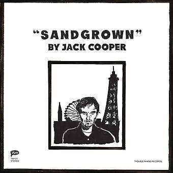Cooper*Jack - Sandgrown [CD] USA import