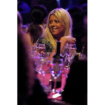 Tara Reid Inside For Wall Street Concert Series At CiprianiS With Marc Anthony Cipriani Restaurant Downtown Wall Street New York Ny September 15 2005 Photo By Rob RichEverett Collection Celebrity