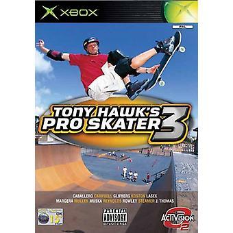 Tony Hawks Pro Skater 3 - New