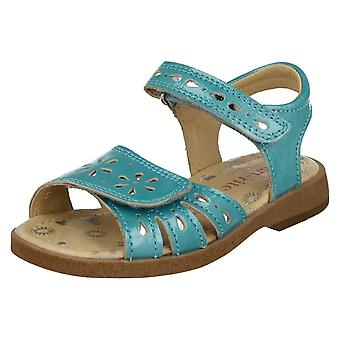 Girls Startrite Casual Summer Sandals Honeysuckle