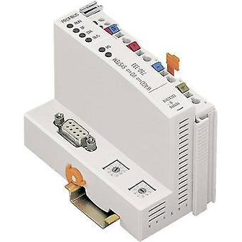 WAGO FC PROFIBUS G2 12MBd PLC fieldbus connector 750-333 1 pc(s)