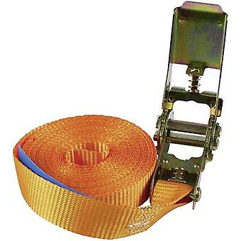 Alpin 60034 Mono strap Low lashing capacity (single/direct)=250 daN (L x W) 5 m x 25 mm