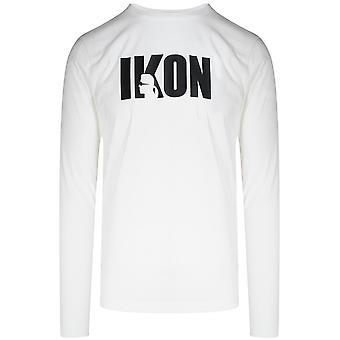 Lagerfeld Lagerfeld Black Logo T-Shirt