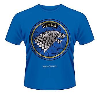 Spel van tronen huis schril T-Shirt
