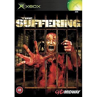 Kärsimys (Xbox) - Uusi