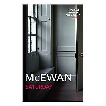 Dokonać rezerwacji 9780099469681 sobotę przez Ian McEwan-