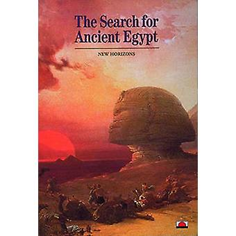 The Search for Ancient Egypt by Jean Vercoutter - Ruth Sharman - 9780