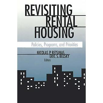 Erneutes Vermietung - Wohnungspolitik - Programme- und Prioritäten von Ni