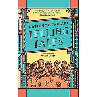 Kertoa tarinoita (Main) by kärsivällisyyttä Agbabi - 9781782111573 kirja